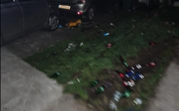 Students who attended Limerick street party face immediate suspension UL warns