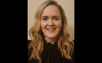 Celebrating Longford's Inspiring Women #IWD2021 - Grace Kearney: People should challenge everyday inequalities