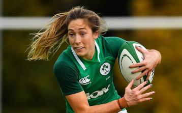 Ireland team to face Wales in Women's Six Nations named