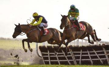 Aintree Grand National winner ran at Kilbeggan en route to victory
