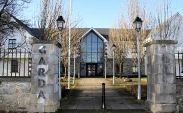 Longford Garda Station