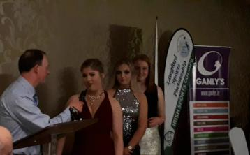 Longford Pony Club win coveted overall accolade at  Ganly's Longford Sports Star Awards