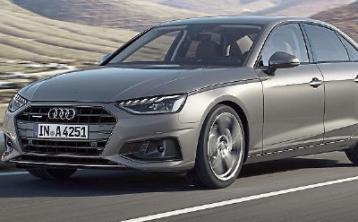 Audi unveils impressive 2020 lineup