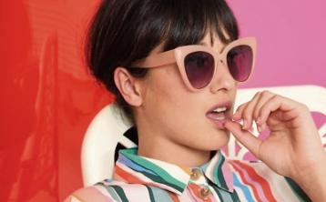 The Fashion Fix: The best cat eye sunglasses for every face shape