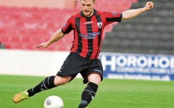 Longford Town make a point against St Pat's