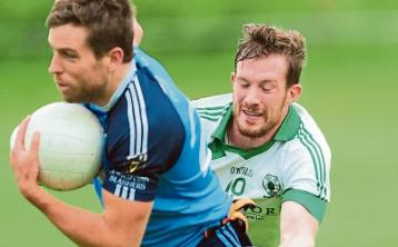 Ongoing appeal defers Slashers v Killoe SFC game until Sunday next