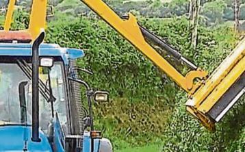 Seasonal ban kicks off on burning land and cutting hedges