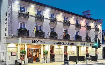Recruitment and information fair set for Longford Arms Hotel