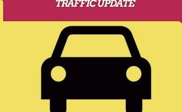 Road traffic accident on Granard to Finea Road
