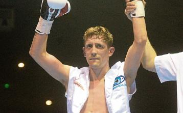 Kildare boxer Eric Donovan wants to livestream free workouts during Covid-19 lockdown - here's how YOU can help him!