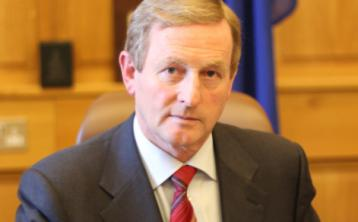 FG Councillors rally to Kenny's aid