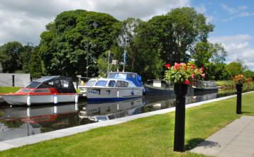 Longford tourism should be higher up  the economic strategy agenda