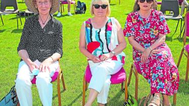 PICTURES |  Music, sun & fun in Ballinalee for Longford Live and Local