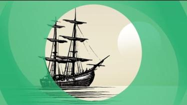 WATCH: Sea shanty for Shackleton as An Post celebrates Antarctic explorers with stamps