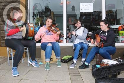 Pictures: Harp Festival fun in Granard - Photo 1 of 12