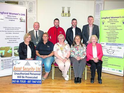 Online Chat & Dating in Longford   Meet Men & Women in