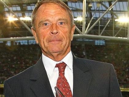 Pat McDonagh (businessman) - Wikipedia