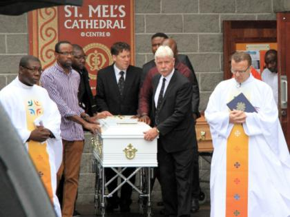 Mother and daughter laid to rest in Longford town - Longford