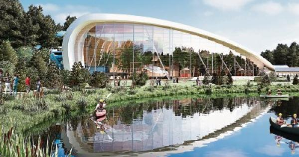Planning D Day Looms For Proposed Ballymahon Center Parcs Resort Longford Leader