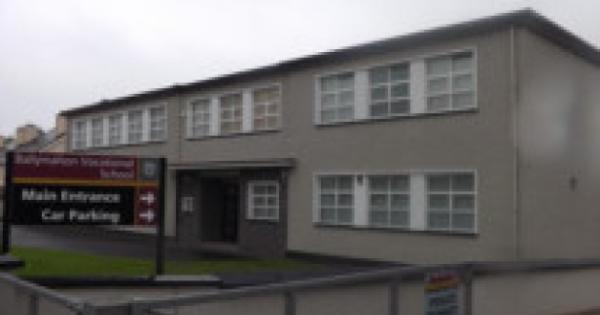 Extension for Ballymahon school - Longford Leader