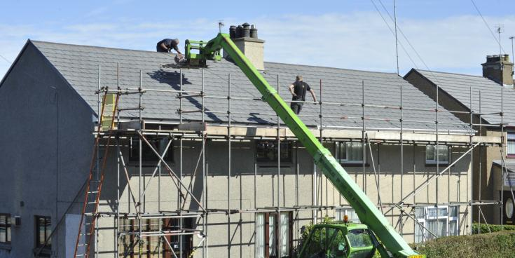 Longford will be accessing new Affordable Housing Fund