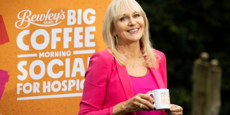 Coffee lovers in Longford urged to support Bewley's Big Coffee Morning for Hospice