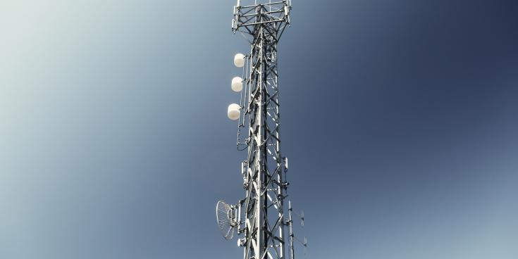 Eircom granted  permission to erect communications structure in Longford