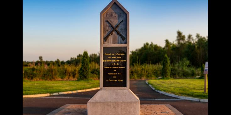 Clonfin Centenary Commemoration this weekend