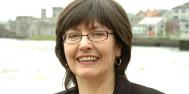 Limerick woman appointed first chair of new technological university