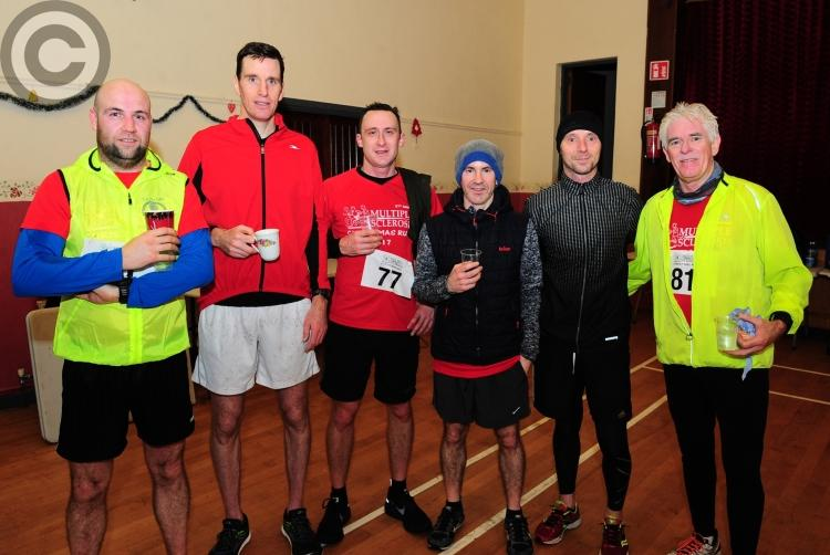 Pictures: MS Christmas Run from \'Cashel to Lanesboro - Photo 1 of 10 ...