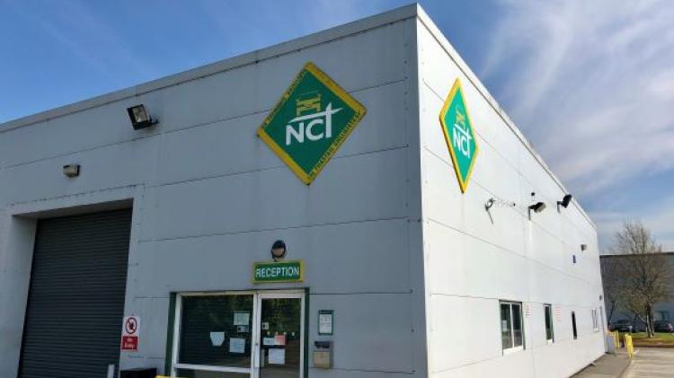 Longford motorists advised of changes to NCT with immediate effect