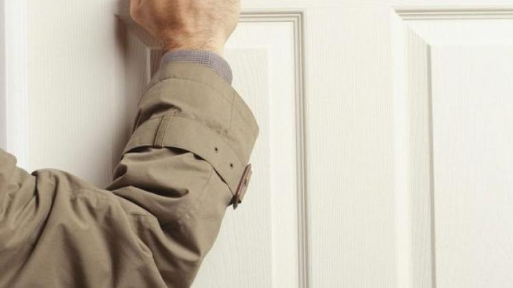 Licence to bill: TV inspectors are back knocking on doors after being off the road due to Covid-19