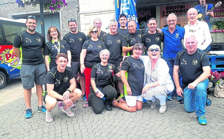 Breffni 3 Province Challenge smashes €1m fundraising target