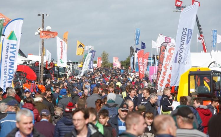 No sod will be left unturned in the Longford Leader virtual ploughing championships