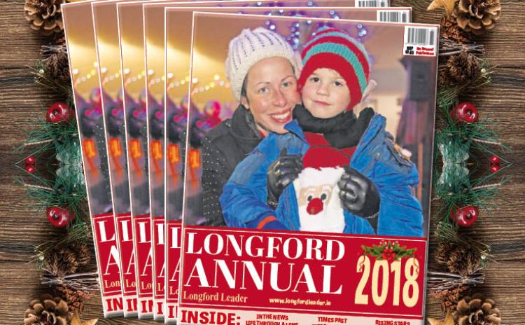 Our 2018 Annual will be in the shops soon
