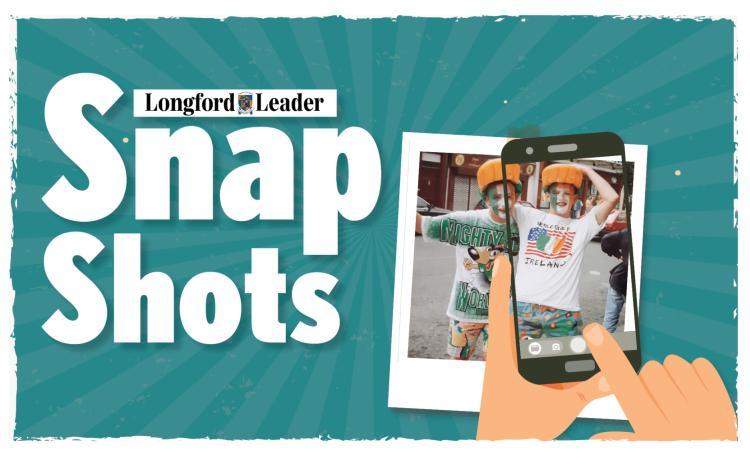 SNAPSHOTS competition: We are looking for your treasured photos