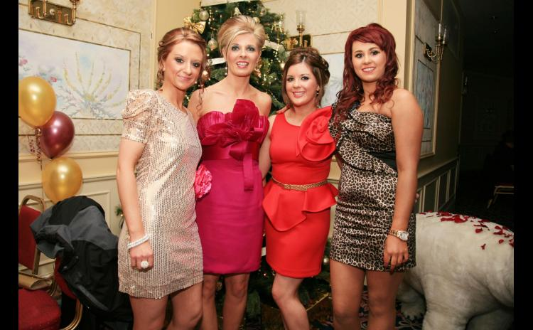 Down Memory Lane | Looking for love at Take Me Out Longford in 2010