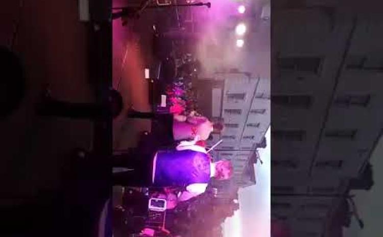 WATCH| Mike Denver live at Longford Summer Festival