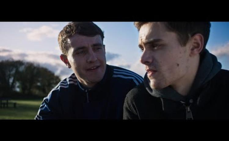 WATCH | Longford filmmakers excited to release trailer for their new short film 'Drifting' starring Paul Mescal