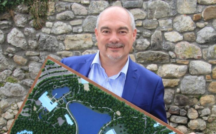 Center Parcs chief dispels fears over venture's long term sustainability
