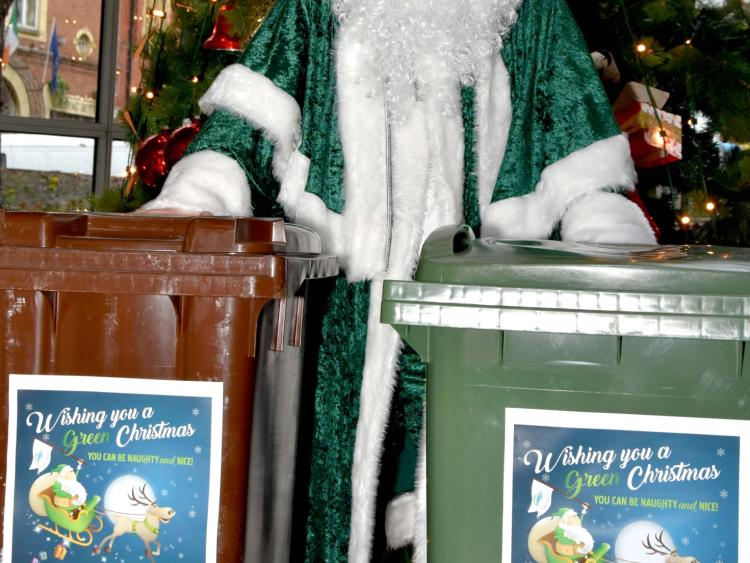 Changes to waste and recycling collections over the festive period