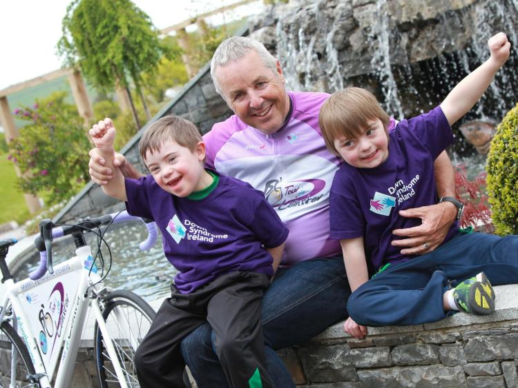 Longford cyclists urged to link up with Stephen Roche for ...