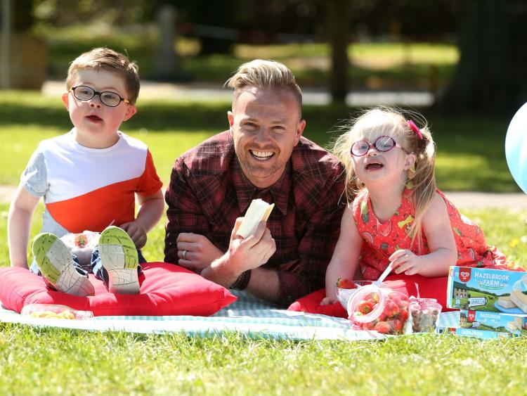Ice Cream Fundays campaign in support of Down Syndrome ...