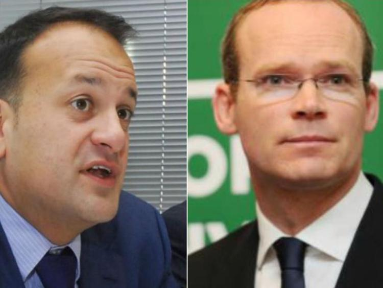 Laois County Council chairman backs Simon Coveney in Fine Gael leadership race