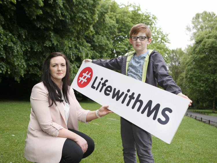 quality of life for longford people living with multiple sclerosis