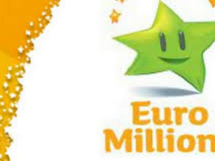 Lucky Irish person wins €28m in EuroMillions