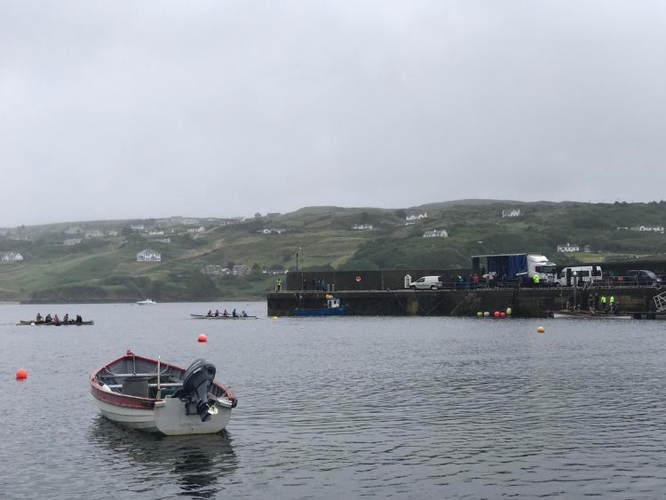 Bodies of two men recovered from water off Donegal
