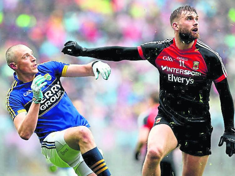 All Ireland Final To Be Shown On Big Screen In Smithfield