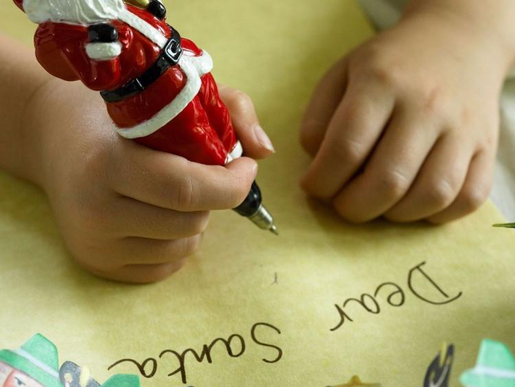 How your child can get a letter from Santa this year