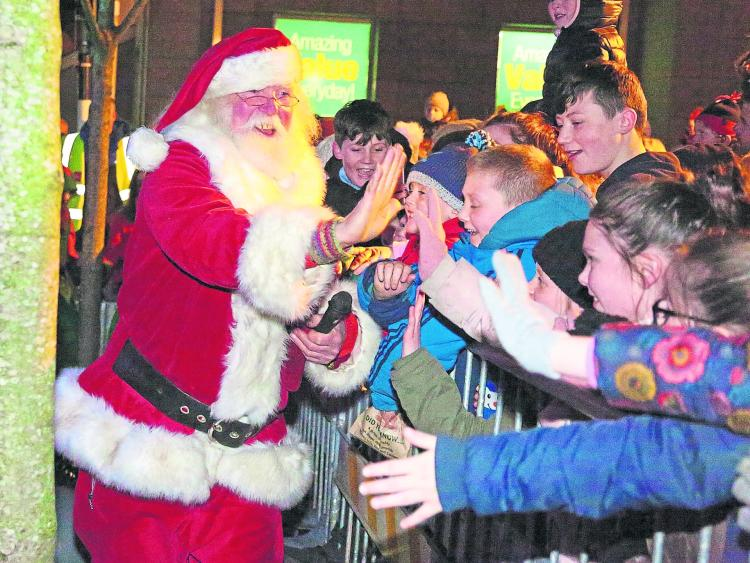 Two Christmas holiday parades to light up Gillette Avenue on Saturday